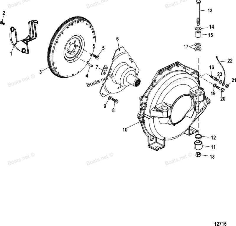 mercury fuel filter 35 18458t 4