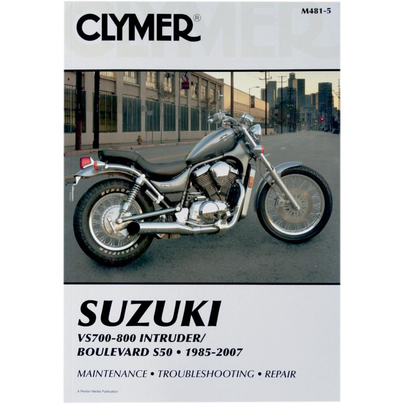 2009 Suzuki Boulevard C50 Owners Manual Pdf