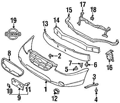 Bumpers for Sale / Page #781 of / Find or Sell Auto parts