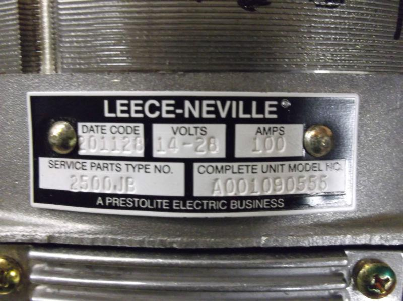 Leece Neville Alternator Wiring Diagram Auto Cars Price And Release