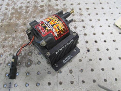 Power Grid System Ignition Control Only 7720 Msd Ignition See