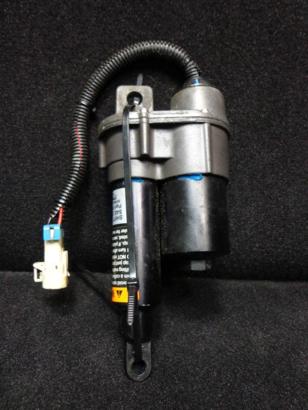 Find Shift Actuator A03 Mariner Mercury Verado 98