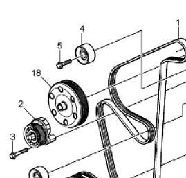 Belts & Pulleys for Sale / Page #25 of / Find or Sell Auto