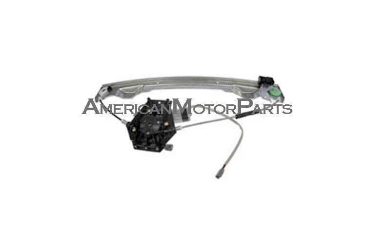 Buy Right Passenger Side Replacement Rear Power Window