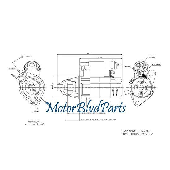 Sell GM OEM 22670487 Switch, Ignition Starter/Ignition
