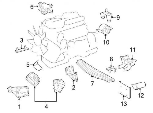 Motor Mounts for Sale / Page #79 of / Find or Sell Auto parts