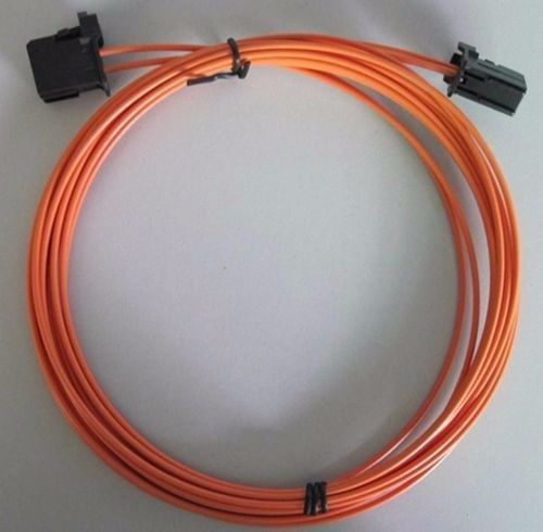 Mercedes Fiber Optical Cable Wiring Harness D2b And Most