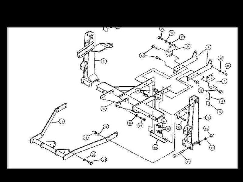 Find KUBOTA L185 L185DT L 185 L 185 DT PARTS MANUAL for