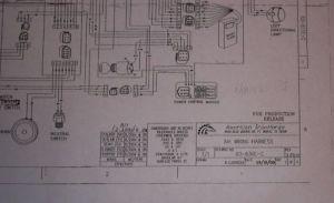 Buy American Ironhorse Wiring Diagram 2005 and 2006 PDF