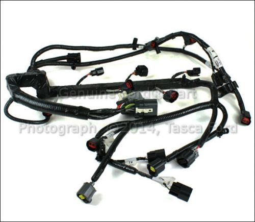 Sell BRAND NEW OEM ENGINE CONTROL SENSOR WIRE HARNESS