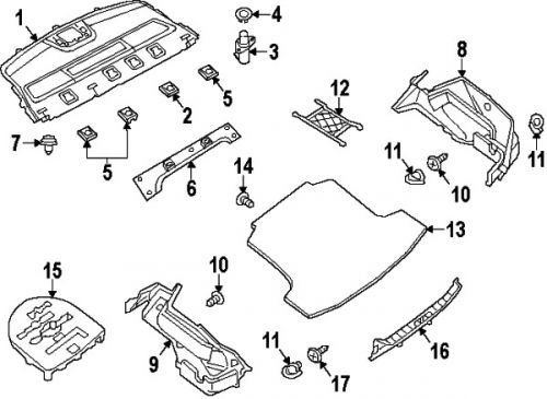 Vacuum Diagram For 1990 Dodge Ramcharger. Dodge. Auto