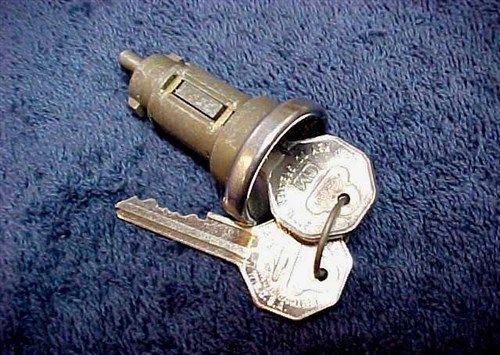 1957 Corvette Door Handle Amp Rod Parts Parts Amp Accessories For