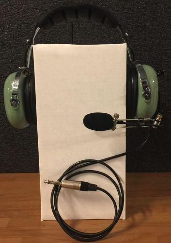 Aviation Headset Wiring Diagram Likewise David Clark Headset Wiring