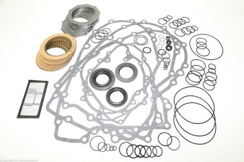 Purchase Honda Accord BAXA MAXA Rebuild Kit Automatic