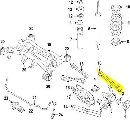Axle Parts for Sale / Page #109 of / Find or Sell Auto parts