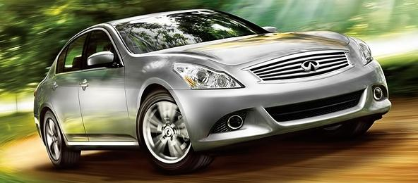 Infiniti G37 Remote Start From Factory Keyfobs By Autotoys Com