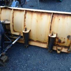 Meyer Plow Pump 1972 Chevy C10 Alternator Wiring Diagram Purchase Fisher 8'~minute Mount~2~plow Setup~used~ Motorcycle In Hampstead, New Hampshire, Us ...
