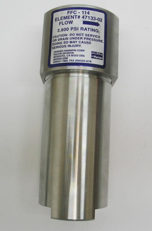 racor s3214 fuel filter