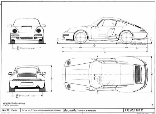 Purchase Porsche 959 Workshop Manual motorcycle in Bow