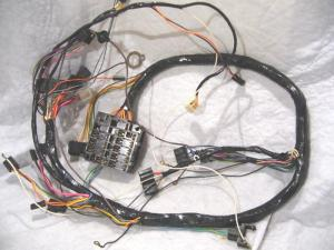 Find 1970 CHEVELLE EL CAMINO TACH AND GAUGE DASH CLUSTER HOUSING WIRING HARNESS motorcycle in