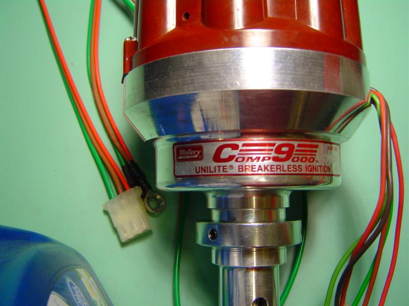 accel ignition wiring diagram viair pressure switch 8140 coil free for you mallory dual point distributor ford super