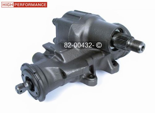 Automotive Replacement Parts Steering System Power Steering Gear Boxes