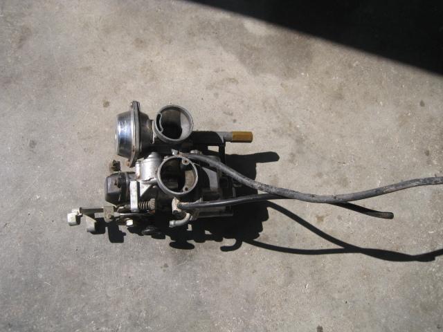 2006 Yamaha Rhino Fuel Pump