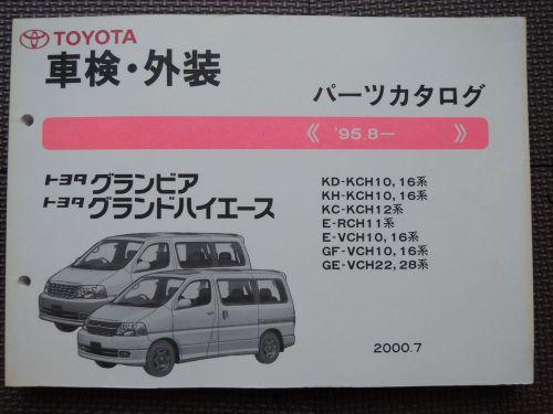 2003 Toyota Rav4 Wiring Diagram