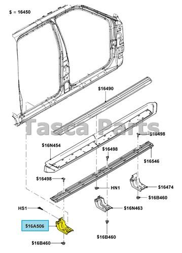 Nerf Bars & Running Boards for Sale / Page #229 of / Find