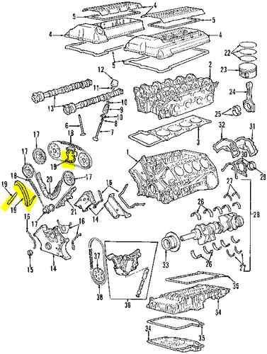Purchase BMW 11311741236 GENUINE OEM FACTORY ORIGINAL