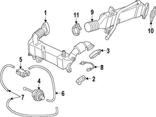 Buy Diesel vacuum regulator valve motorcycle in Grimesland