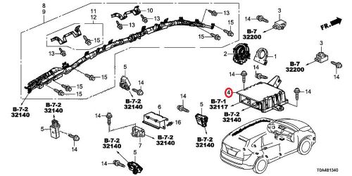 Air Bag Parts for Sale / Page #73 of / Find or Sell Auto parts