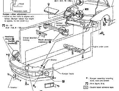 Buy Nissan 300zx 300 zx Service Repair Manual CD-R