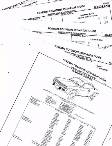 Mazda for Sale / Page #7 of / Find or Sell Auto parts
