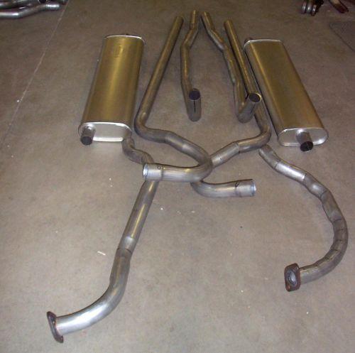 Dual Exhaust Chevy Silverado Auto Parts Diagrams