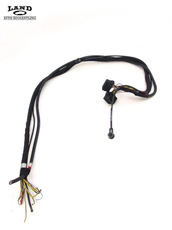 Purchase MERCEDES W210 E-CLASS STEREO RADIO WIRE WIRING