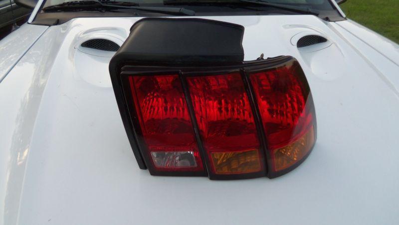 2002 Honda Accord Brake Light Switch Electrical Problem 2002