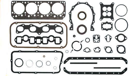 Find Full Engine Gasket Set Kit 1955 Chrysler 331 HEMI V8