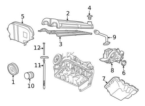 Oil Pumps for Sale / Page #19 of / Find or Sell Auto parts