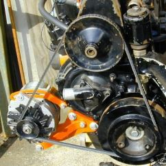 Mercruiser 5 0 Alternator Wiring Diagram Yamaha G2 Electric Complete Gas Engines For Sale / Page #151 Of Find Or Sell Auto Parts