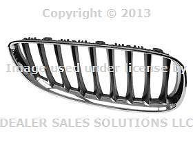 Find Ford F250 F350 Chrome Grille Grill New OEM Part 1C3Z