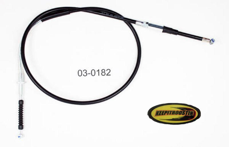 Buy Motion Pro Clutch Cable for Kawasaki Kx 250 1990-1998