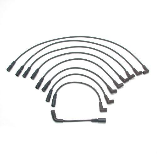 Find Spark Plug Wire Set fits 1996-1997 Pontiac Firebird