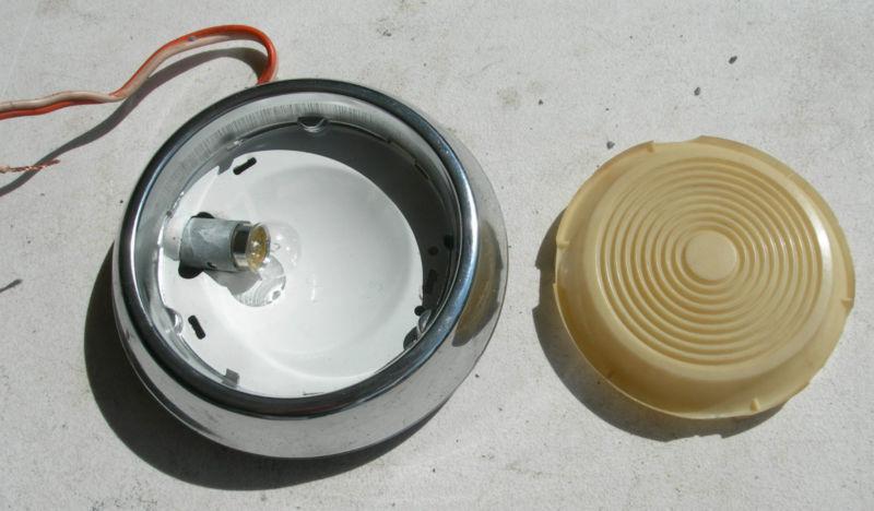 Gm Dome Light Wiring Diagram