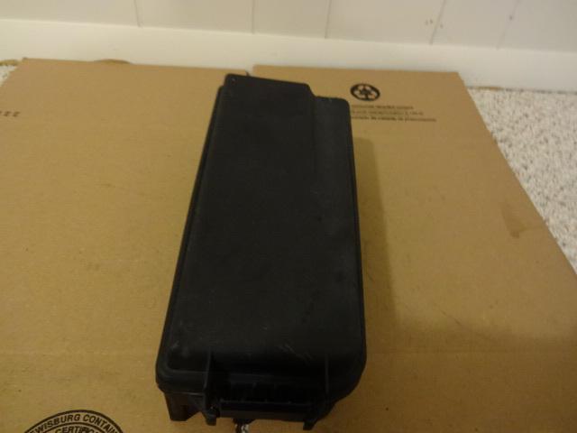 2007 Jeep Wrangler Fuse Box Location Sell 03 07 Saab 9 3 93 Oem Underhood Electrical Center