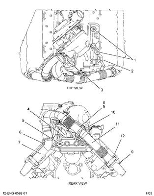 Ford 2 0 Turbo Kit Ford Focus 2.0 Engine Wiring Diagram