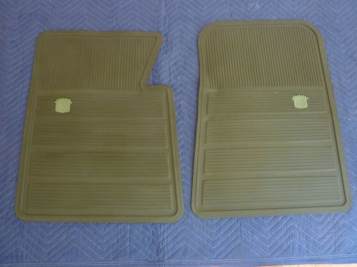 Floor Mats  Carpets for Sale  Page 55 of  Find or Sell