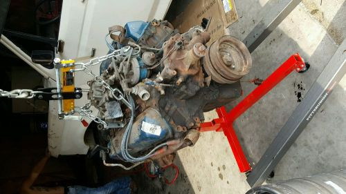 1966 Ford Mustang Alternator Wiring Schematic