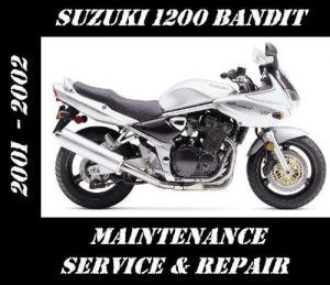 Find Suzuki GSF1200 Bandit GSF 1200 Maintenance TuneUp