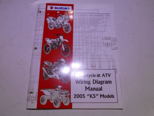 99 Suzuki Wiring Diagram